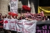 STRASS protest
